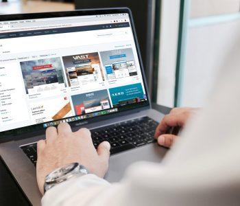 Le marketing numérique - Commerce électronique